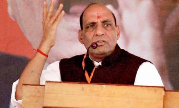 declare pak a rogue state rajnath tells un in hindi