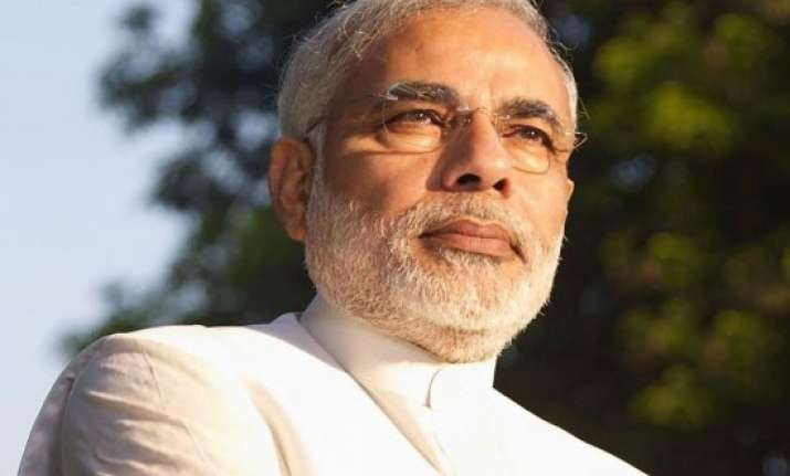 saarc nations should identify areas of challenges pm modi
