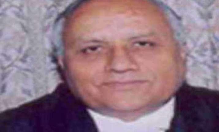 justice sharma retires after delivering landmark verdict
