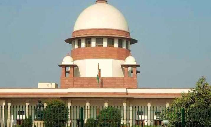 supreme court seeks maharashtra police reply on objections