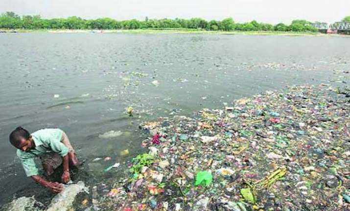 clean ganga talks on long term policy to be held