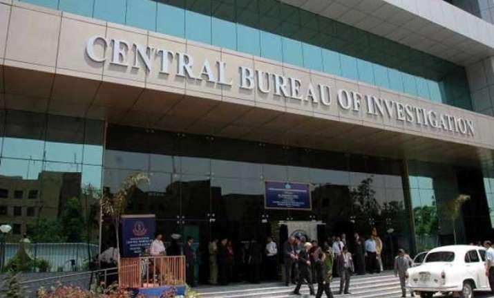 def min wants cbi to probe two serving major generals for