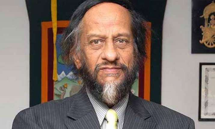 hc denies pachauri permission to travel abroad