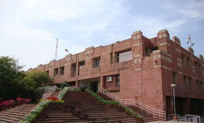 jnu likely to have courses on yoga indian culture soon