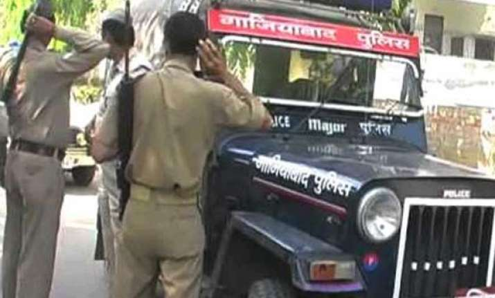 murdered jalaun sisters found alive in ghaziabad