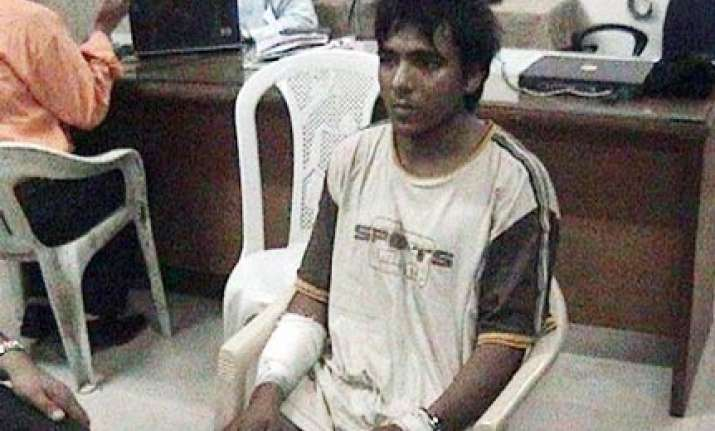 pak s 26/11 case can t proceed unless kasab ansari examined