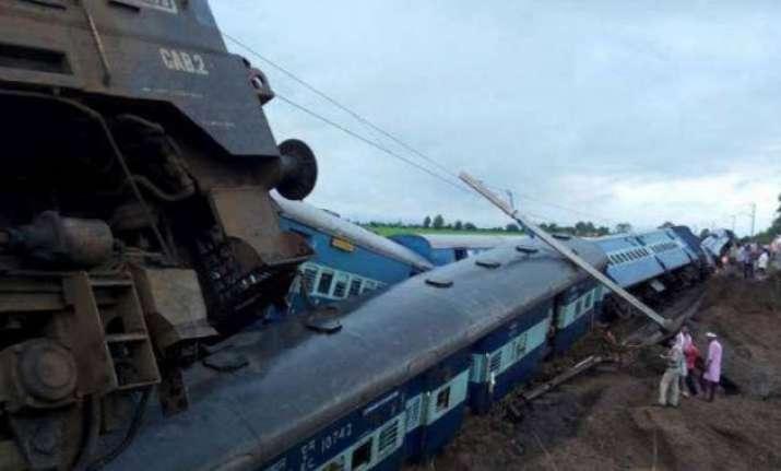 madhya pradesh twin train derailment death toll climbs to 29