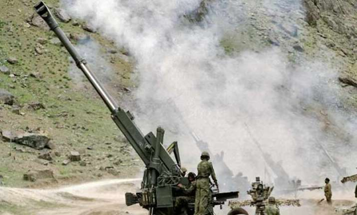16 years since kargil army still short of equipment