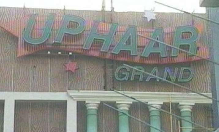 uphaar fire tragedy ansals fined rs 60 crore escape further