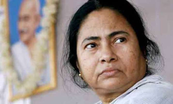 mamata has breathing problem doctor