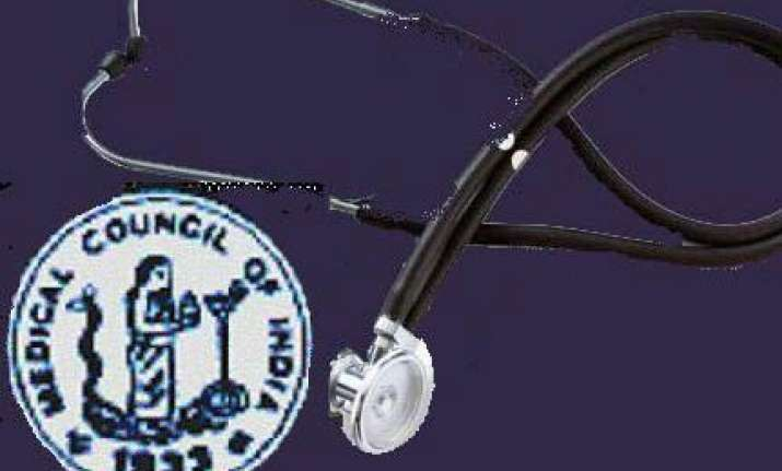 common medical entrance test mooted