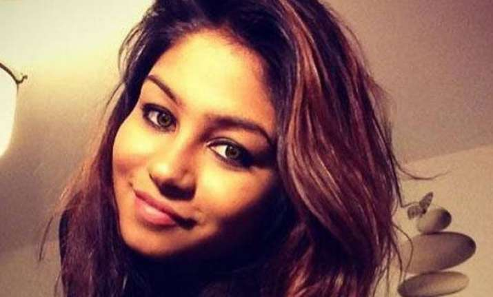 indrani is a loving mother says the other daughter vidhie