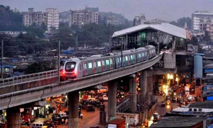 over 8 crore commuters travelled in mumbai metro since june