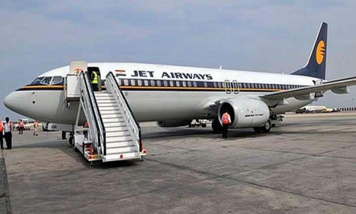 man behind jet airways flight hoax tweet traced to jaipur