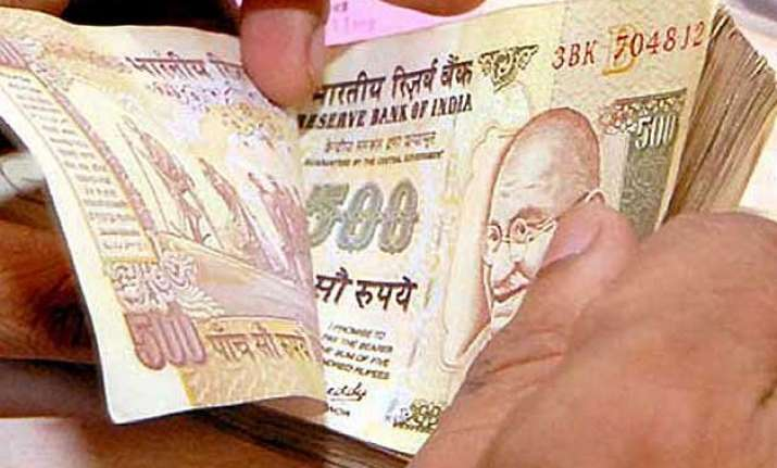 government to borrow rs 3.6 lakh crore in first half of