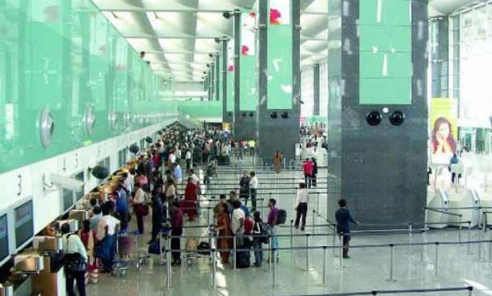 government limits foreign travel by bureaucrats to four a