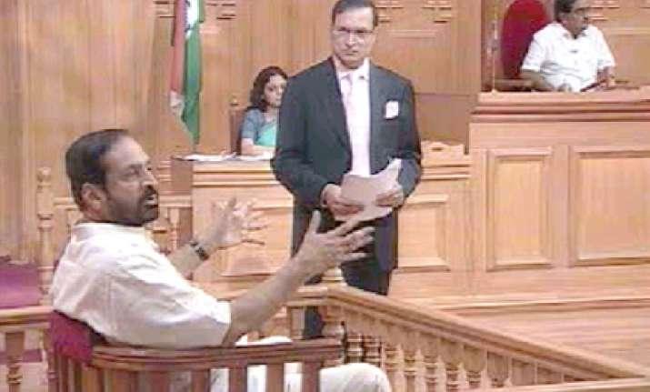 i am ready for judicial probe suresh kalmadi tells aap ki