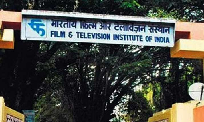ftii students to protest in delhi pune on august 3