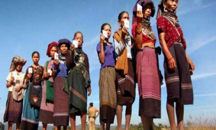 mizoram to take back its tribal citizens from tripura after