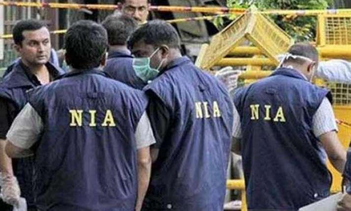 nia files chargesheet against 21 people in burdwan blast