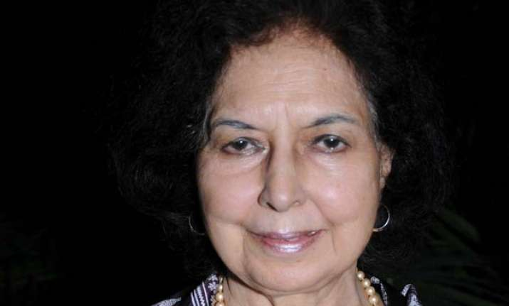 nayantara sahgal hits back at sahitya akademi chief