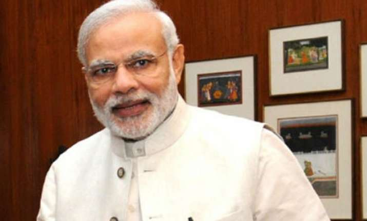 pm modi to visit uae aug 16 17 in first pm visit in 34 years