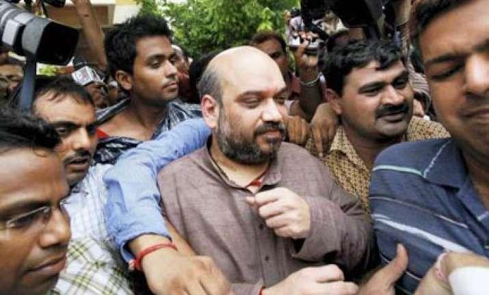 amit shah s bail hearing adjourned till sept 7