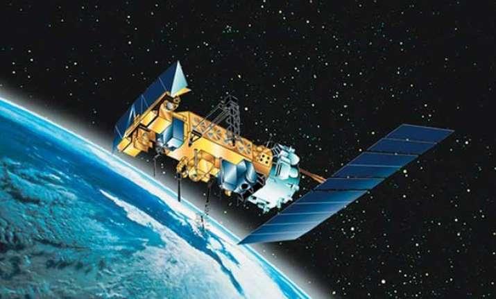 india set to launch five british satellites