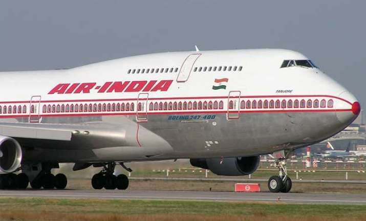 air india advisory to pilots announce when seat belt signs
