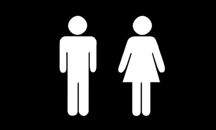 which bathroom to use third gender still face such issues
