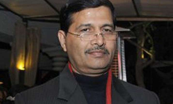 railway officer ashwani lohani appointed new air india chief