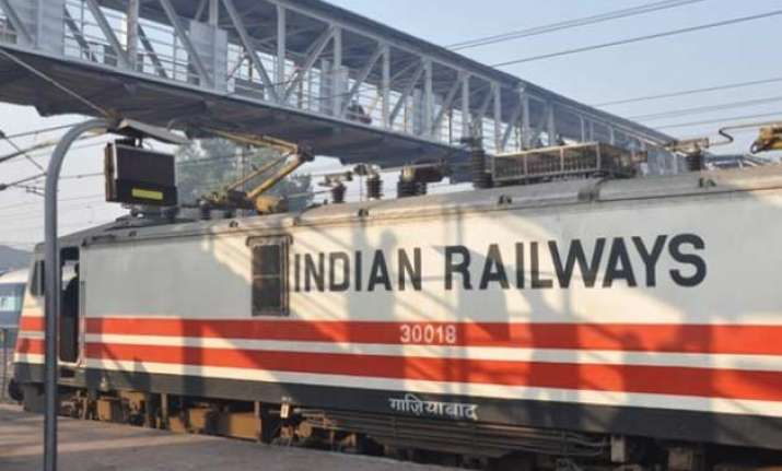 indian railway develops warning system for unmanned level