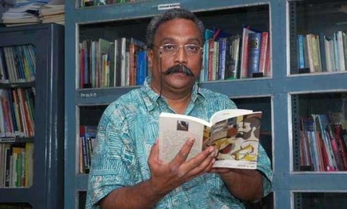 indian activist henri tiphagne wins amnesty award for