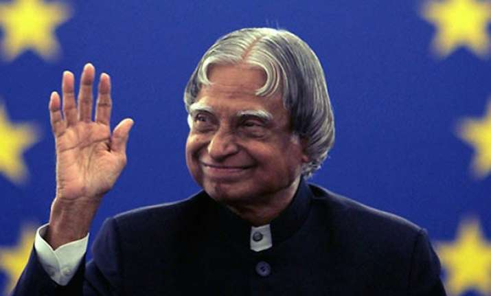 mizoram assembly pays tribute to apj abdul kalam