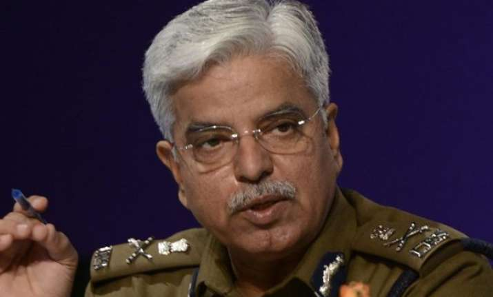 dcw summons bs bassi for not sharing data of crime against