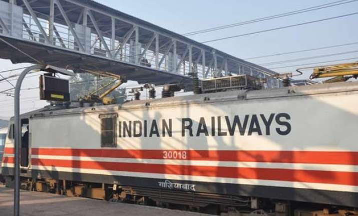 railways seek investment from germany in modernisation plan