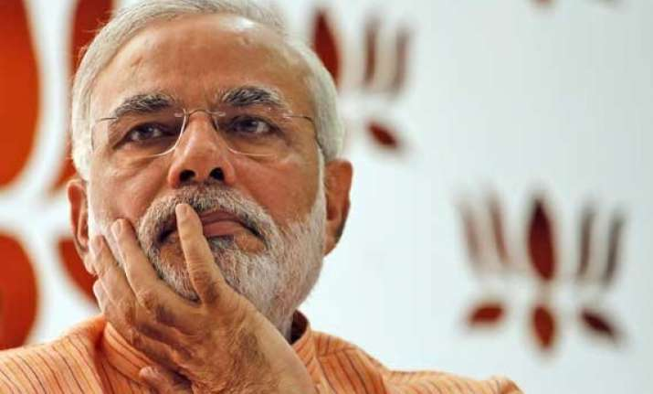 modi directs compensation for those displaced by pakistan
