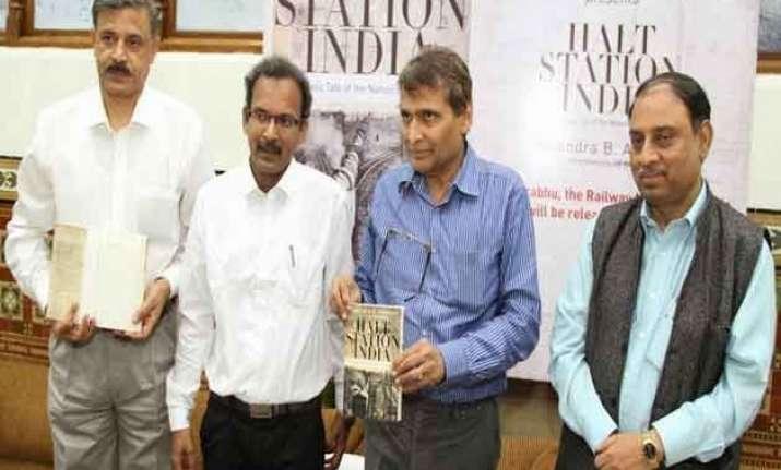 book on mumbai railway takes readers on nostalgia trip