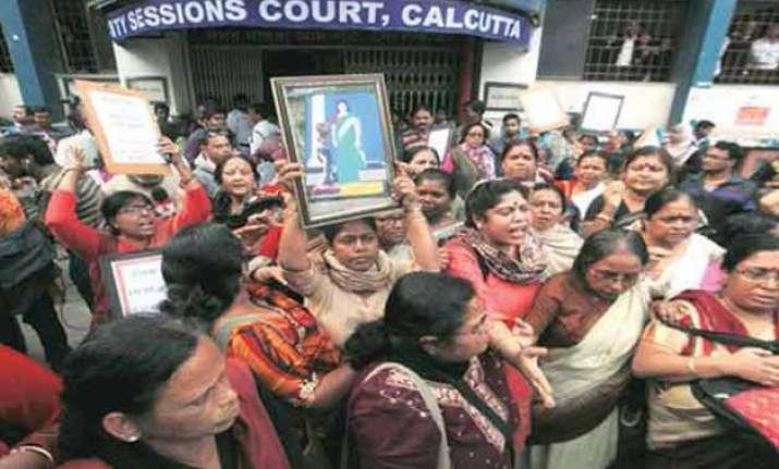 kamduni gang rape case 3 convicts get death sentence