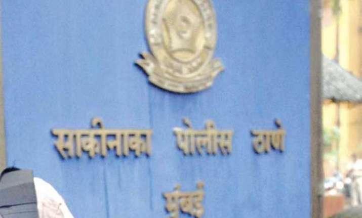 mumbai model rape case two officers transferred accused
