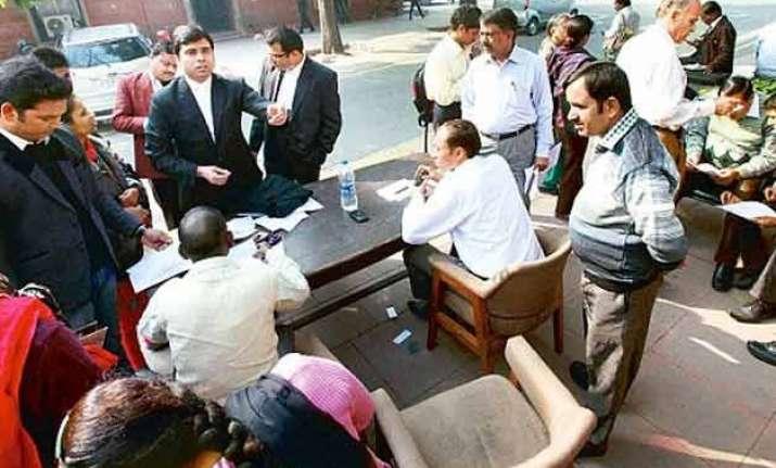 delhi court settles five decades old property dispute