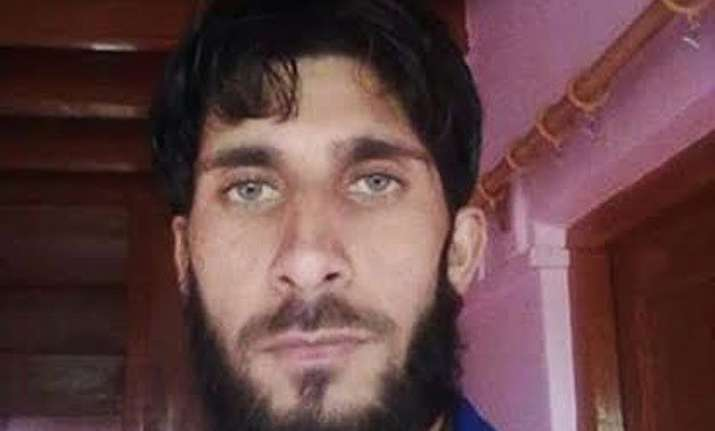 pulwama encounter story of a student who turned terrorist