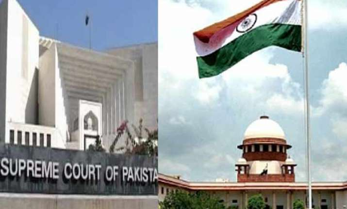 in legal matters pakistan s supreme court looks up to