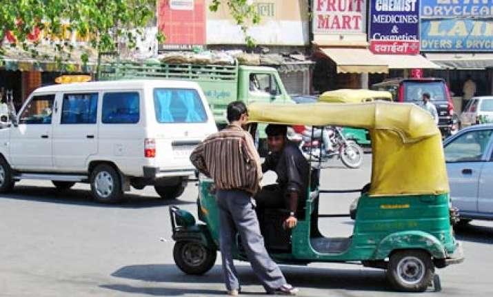 delhi govt gives go ahead for hiking auto fare