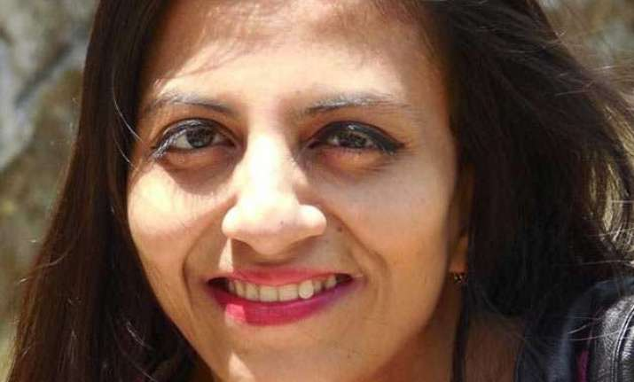 ira singhal could be brand ambassador for specially abled