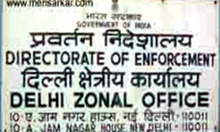 70 per cent posts in enforcement directorate lying vacant