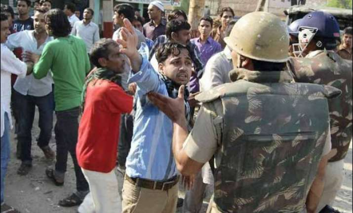 muzaffarnagar riots probe panel seeks extension of 2 months