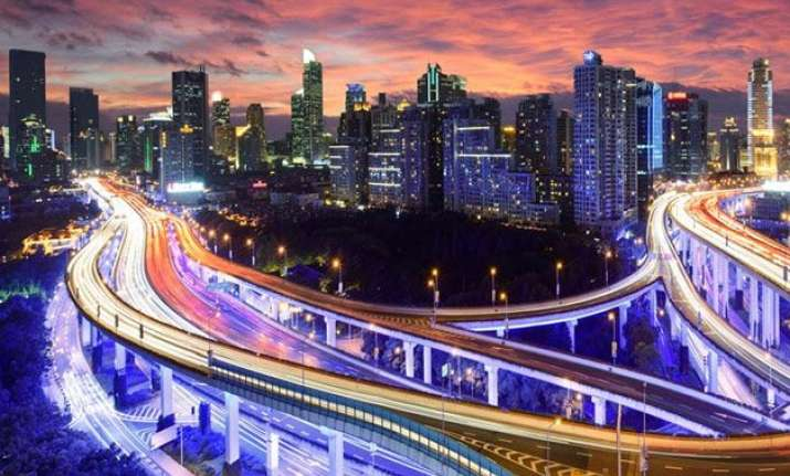 modi government to unveil 99 smart cities list today