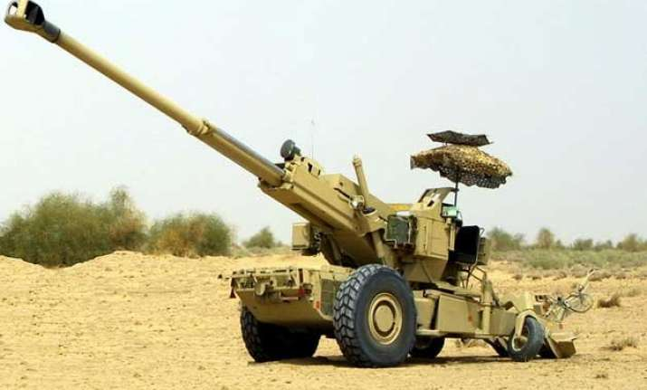 india placed orders worth rs 83 858 cr for military hardware