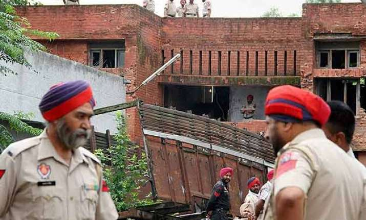 gurdaspur attackers came from pakistan on july 26 27